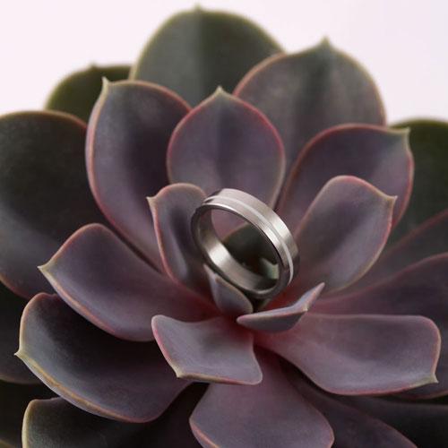 jun - ocelové šperky